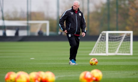After evidence of bullying at Aston Villa's academy, why has the FA gone silent?