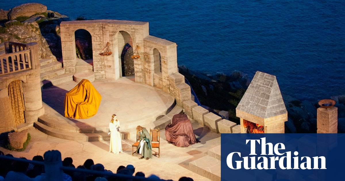 G7 partners' trip to theatre backfires after minister's gaffe