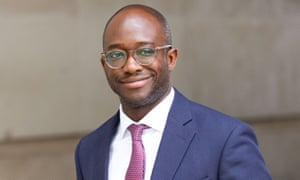 Newly announced leadership candidate Sam Gyimah