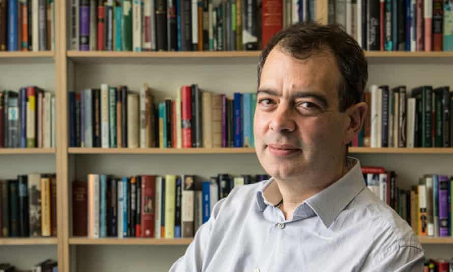 David Runciman.