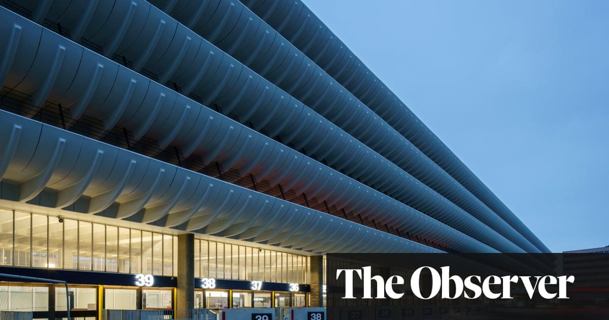 2347446a90b05 Preston bus station review – a glorious reprieve