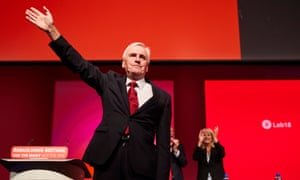 John McDonnell believes Labour has a once-in-a-generation chance to form the radical left government that they have spent decades dreaming about