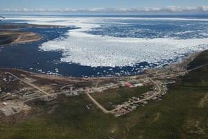 Forteau, Labrador