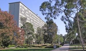 Monash University in Melbourne, Victori