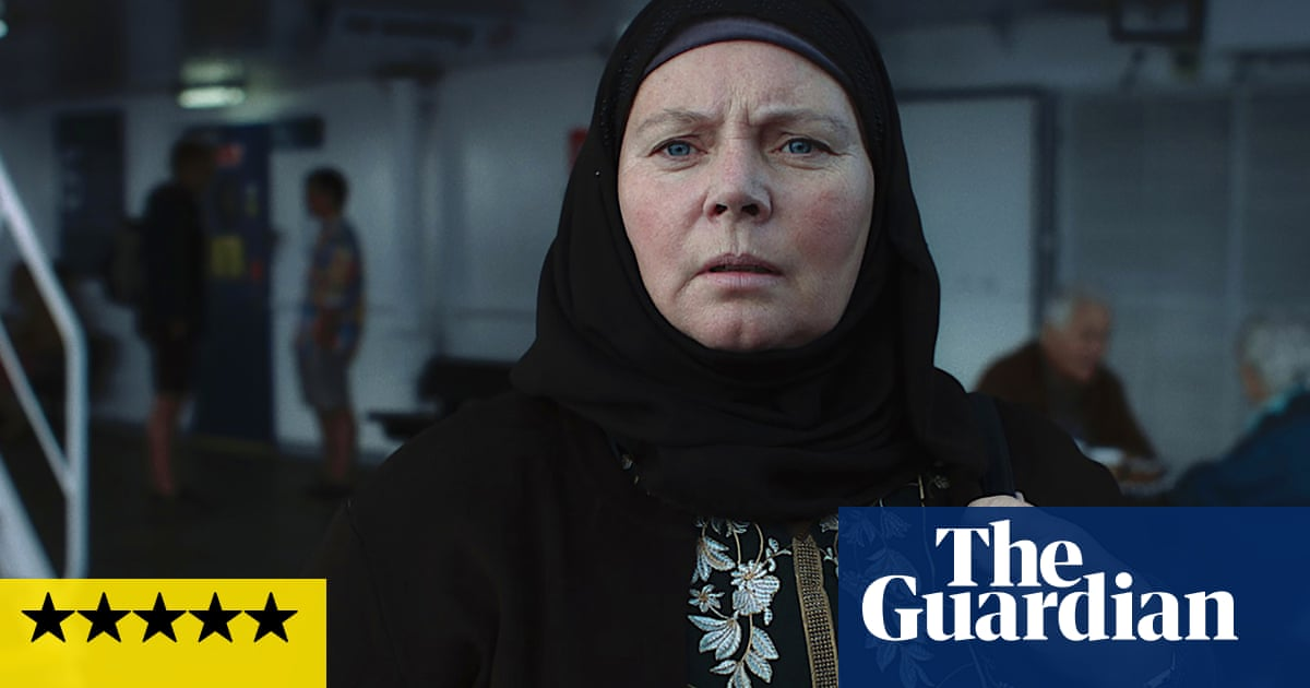 After Love review – a lacerating portrait of a life built on marital lies