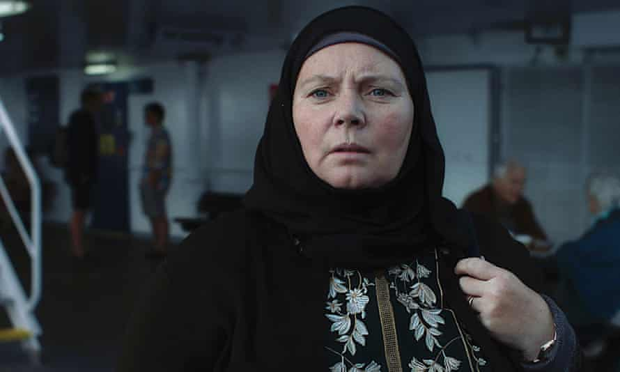 Joanna Scanlan as Mary in After Love.