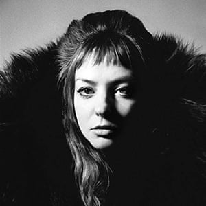 Angel Olsen: All Mirrors album art work