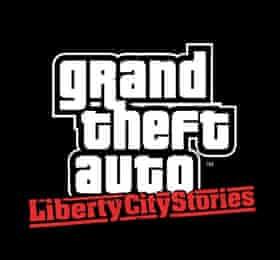 Grand Theft Auto- Liberty City Stories app logo