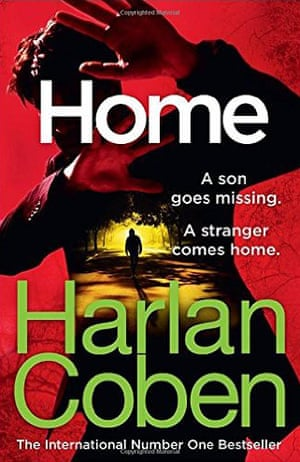 Harlan Coben Home