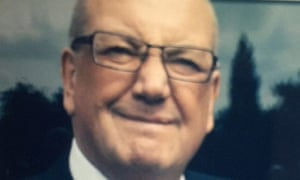 Philip Heathcote, 52, who was among 30 Britons killed in the attack