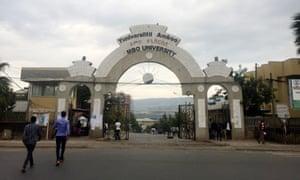 Ambo University