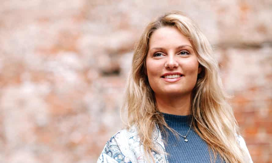 Rose Hughes: 'My mum and dad always understood my desire to be sterilised.'