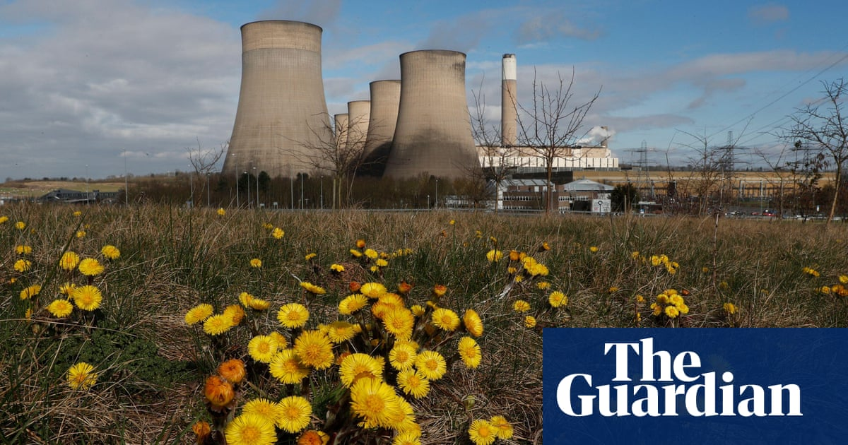 Nuclear energy is key in fight for climate