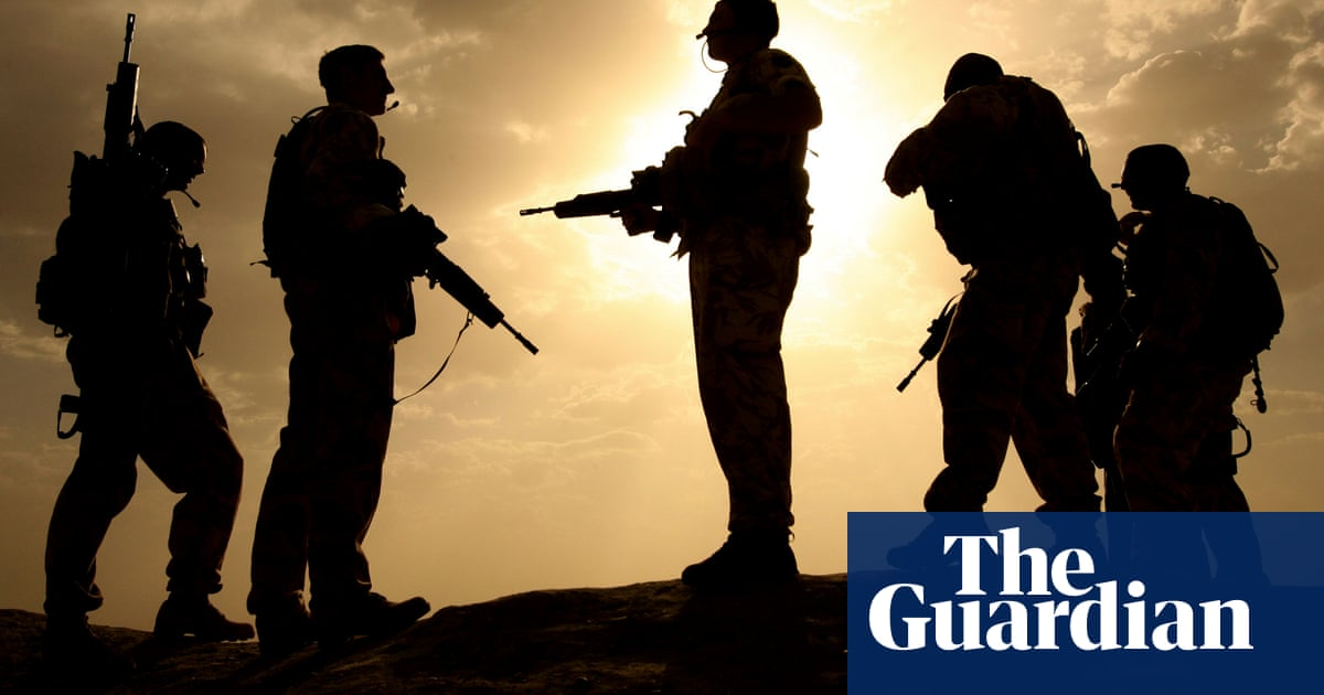 Judgment day for Afghanistan: the 'raw' legal drama trying Britain for war crimes