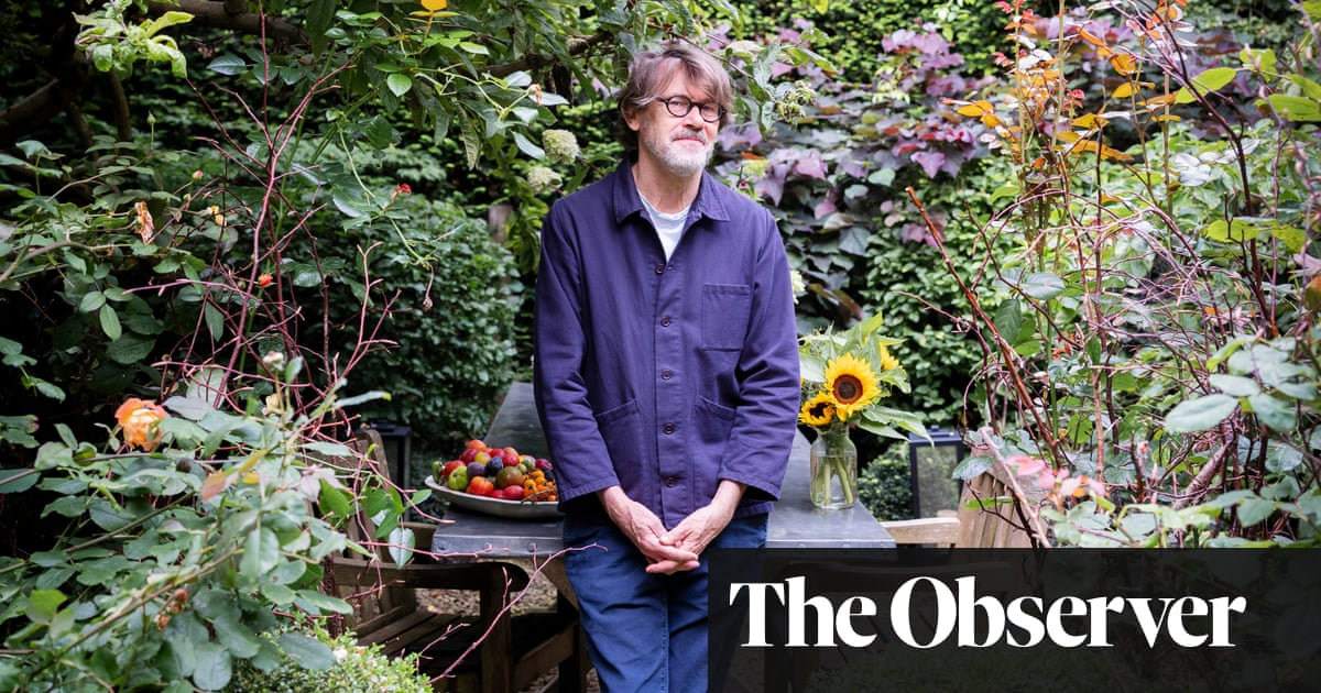 Perfect roast chicken, apricot tarts, cheesecake: recipes from Nigel Slater's new book