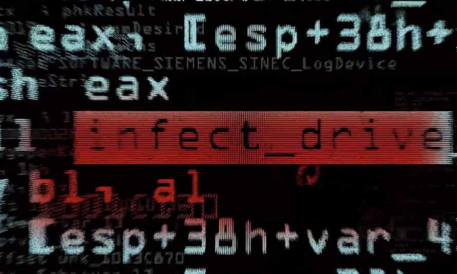 Zero Days documentary cyberwar Berlin Film Festival