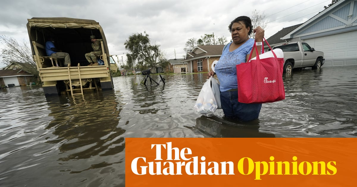 Why won't US TV news say 'climate change'?