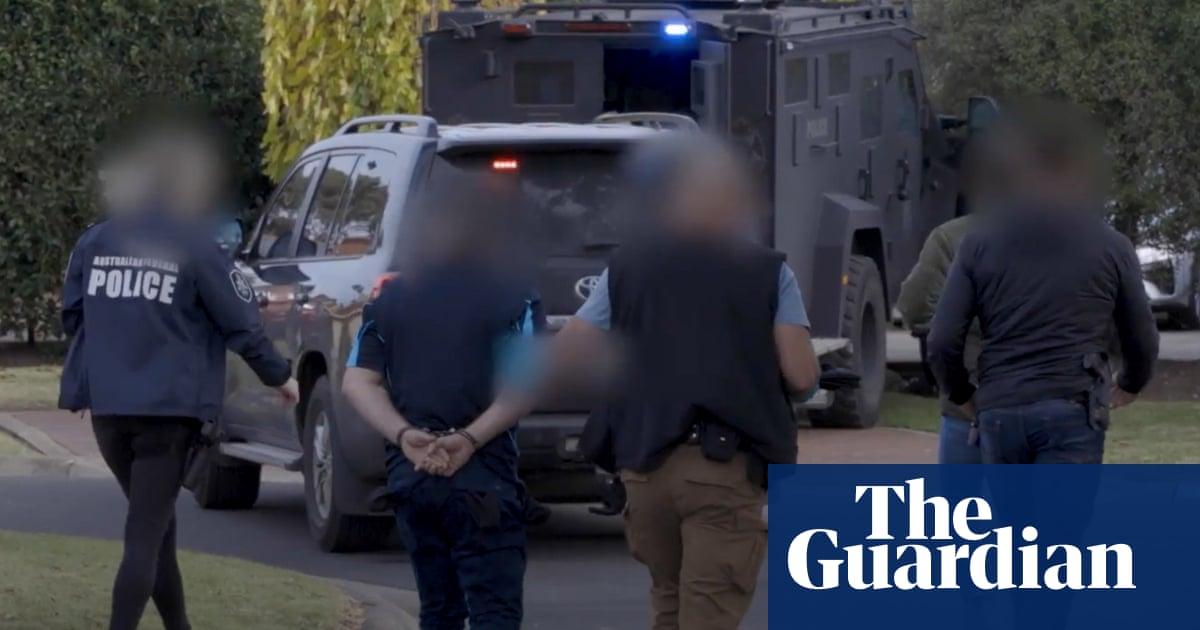 <p>Six Australians Billed by FBI over alleged links to underworld Program An0m thumbnail