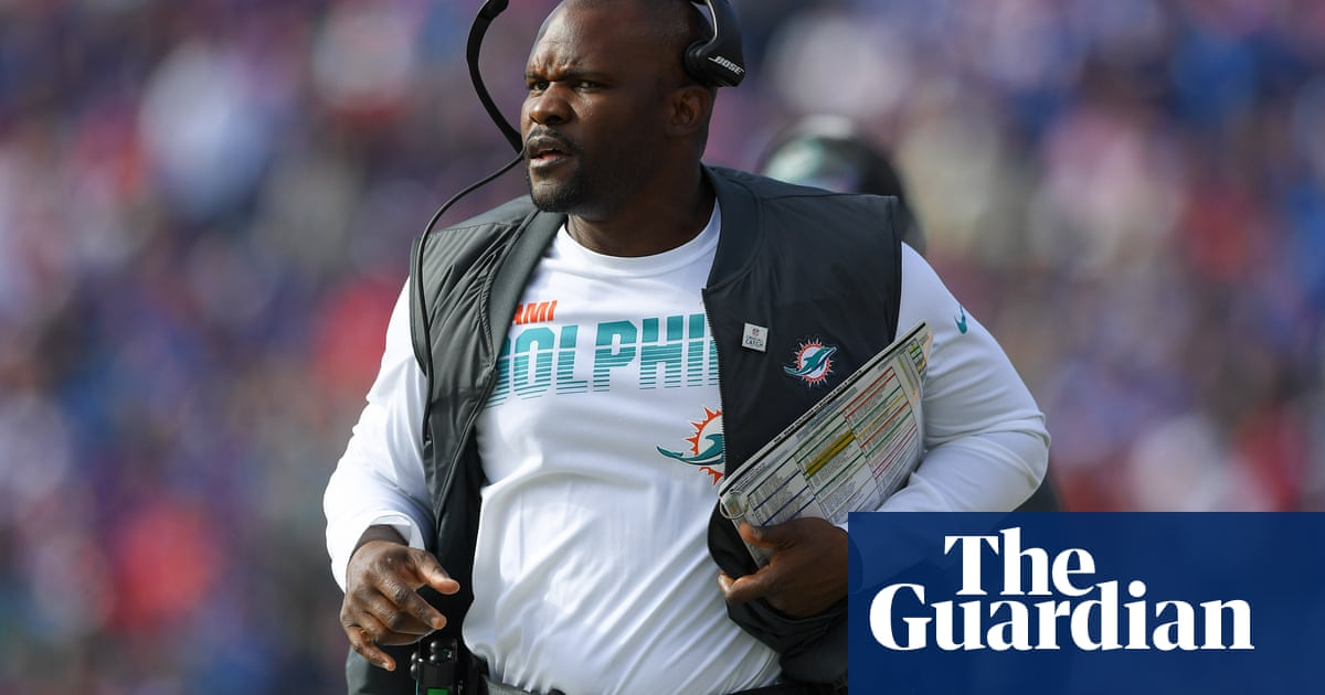 Rooney Rule wobbles as NFLs fetish for young, white coaches continues