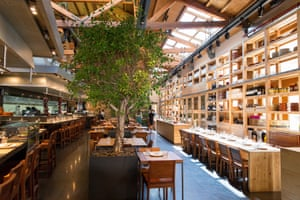 TOP 10 best market restaurants in Barcelona