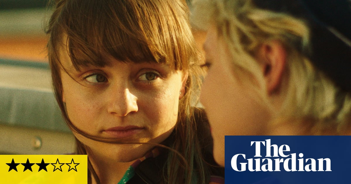 Cocoon review – seductive coming-of-age story full of reveries