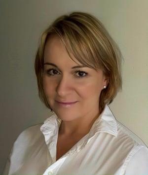 Alicia Kuczyńska