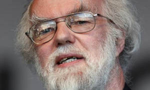 Rowan Williams, former archbishop of Canterbury, will give a speech on Monday to reiterate the letter's demands.