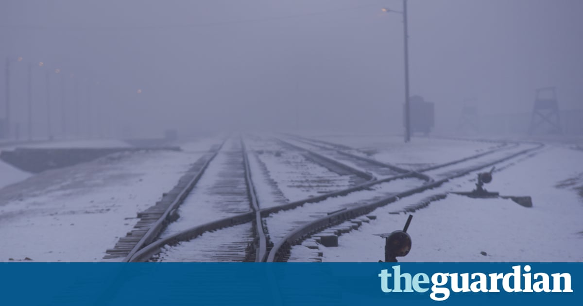 'I was murdered in Auschwitz': victims of Holocaust remembered on Twitter