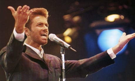 George Michael obituary