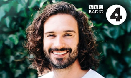 The Joe Wicks Podcast.