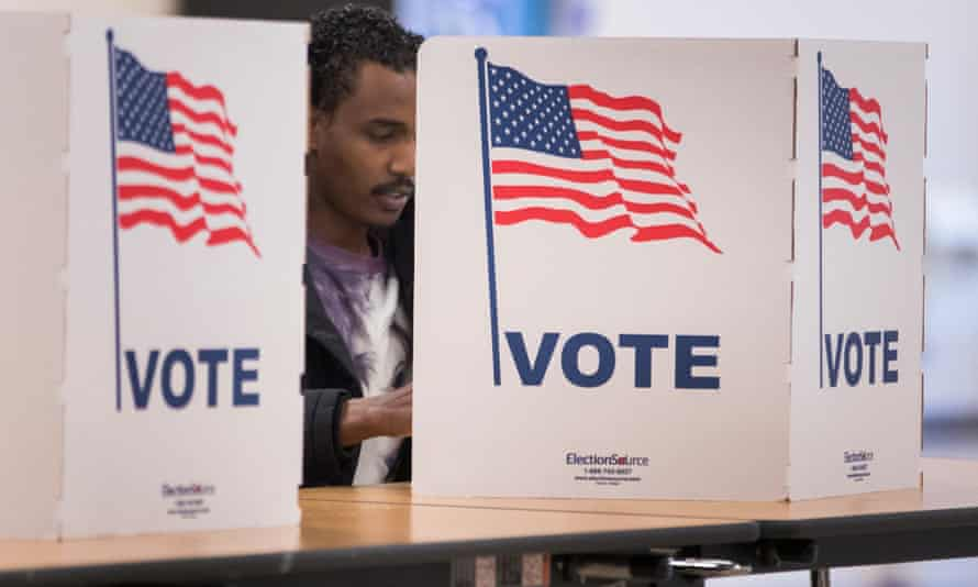 'It is important that progressive forces capitalize on these major victories and continue to oppose both old and new voter suppression initiatives.'