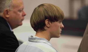 'Oh no. I was worn out,' Roof said when an agent asked if he thought about killing more black people.