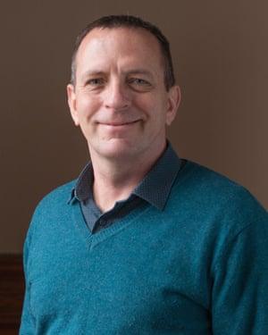David James, professor of social sciences at Cardiff