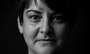 'Her music is hard to categorise' ... Canadian composer Cassandra Miller
