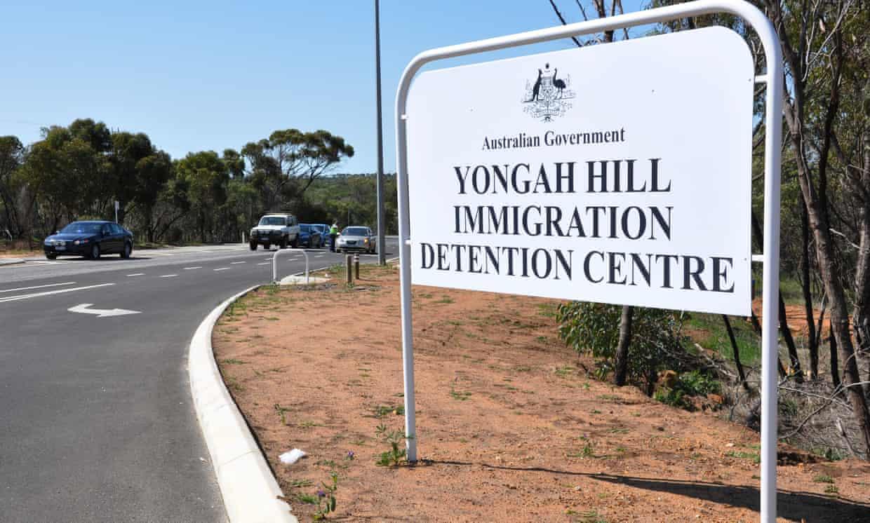 Australia deports Tamil asylum seeker despite father\'s murder