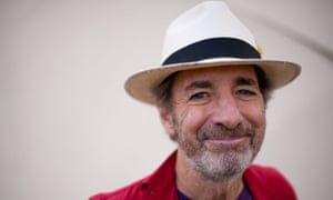Harry Shearer, who took your questions.