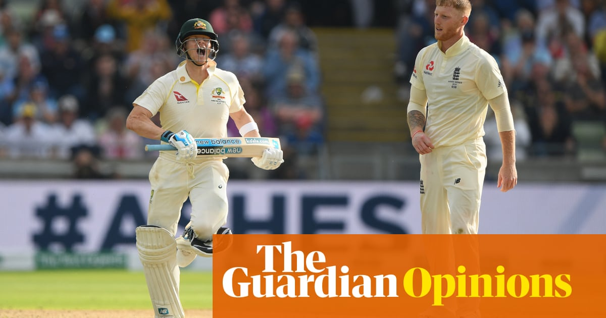 Smith and Stokes emerge into light of redemption as comeback trails