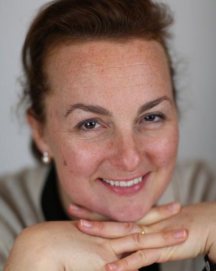 Sonia Delesalle-Stolper