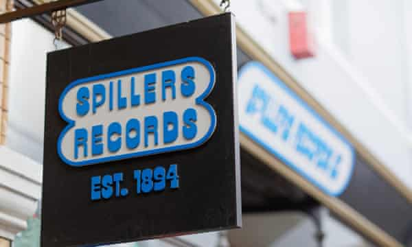 The Spillers sign.