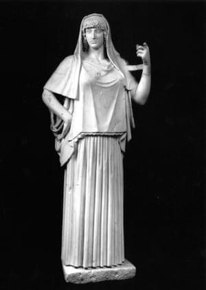 Torlonia statue
