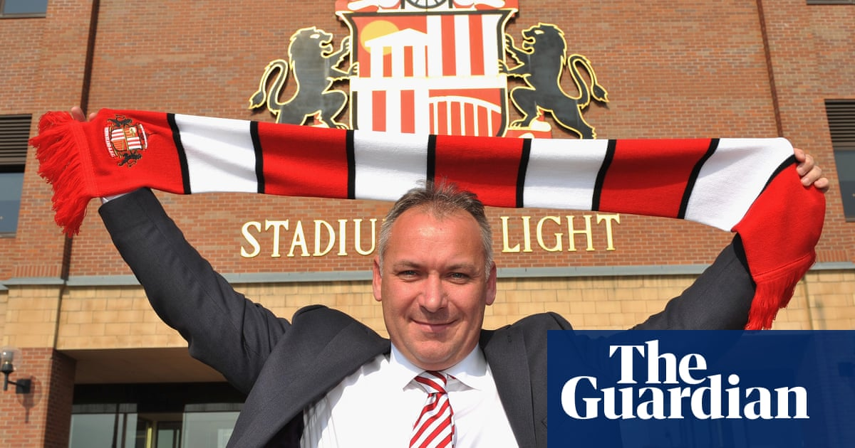 Sunderland address fans' ire by saying Stewart Donald is trying to sell club