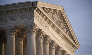 The supreme court has ordered that women must visit a doctor's office, hospital or clinic in person to obtain an abortion pill during the pandemic.