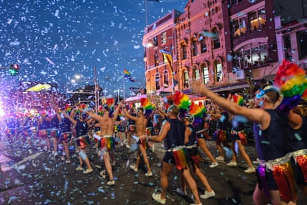 Tourism authorities estimate WorldPride could generate more than $664m for the NSW economy.