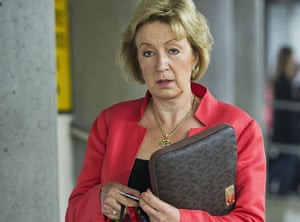 Cabinet Reshuffle at Downing Street, London, Britain - 11 May 2015<br>Andrea Leadsom, Conservative Member of Parliament for South Northamptonshire Cabinet Reshuffle at Downing Street, London, Britain - 11 May 2015
