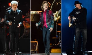 Desert Trip presents a highlight reel of 20th century rock'n'roll powerhouses.