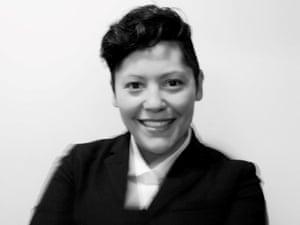 Catherine Han Montoya