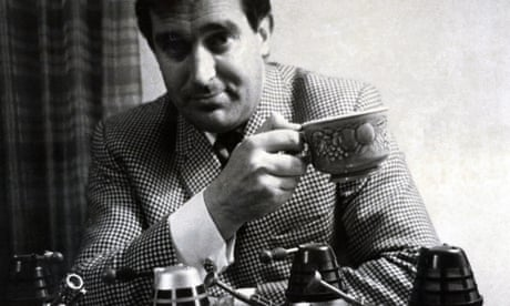 Doctor Who's who: interview with Dalek creator Terry Nation – archive, 1966