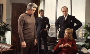 Permanent unease … Doomwatch