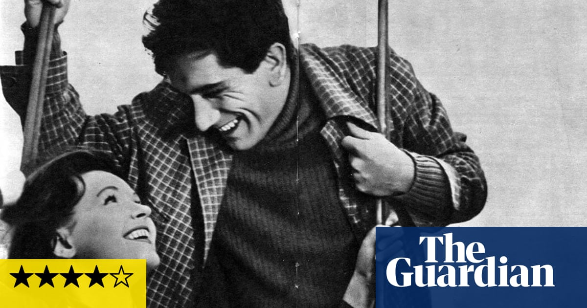 Hello, It's Me! review – mysteries of love and science in wartime Armenia
