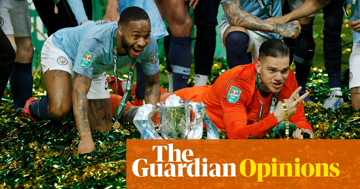 It is time to scrap the League Cup – and give the FA Cup a radical makeover | Paul Wilson